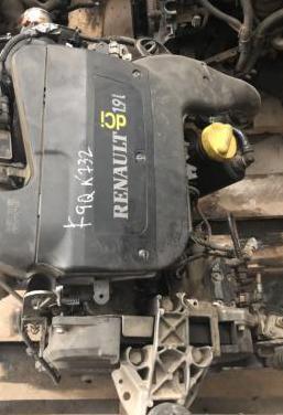 Motor renault - tipo f9qk732