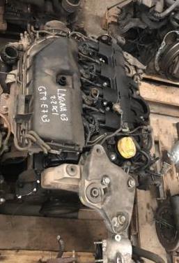 Motor renault - tipo g9te703