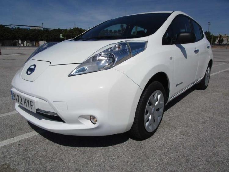 Nissan Leaf 2014 109cv