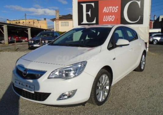 Opel astra 1.4 enjoy 5p.