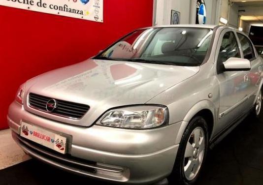 Opel astra 1.6 16v edition 5p.