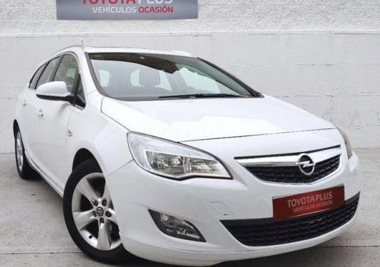 Opel astra 1.7 cdti 110 cv enjoy st 5p.