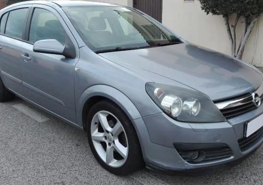 Opel astra h 1.6 twinport 105 cv