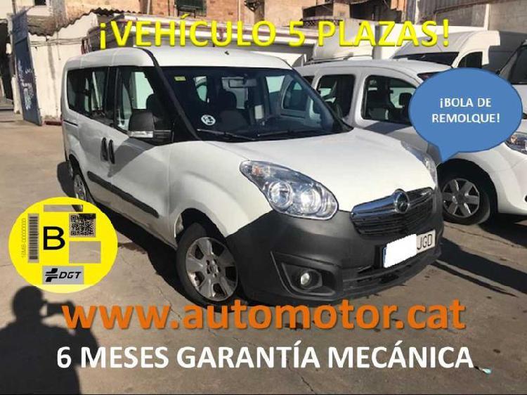 Opel Combo 2015 diesel 90cv