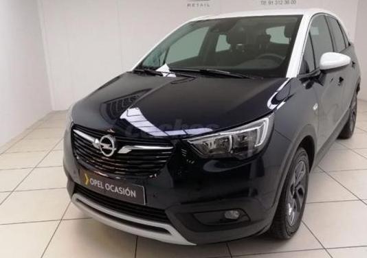 Opel crossland x 1.5d 75kw design line 120 anivers