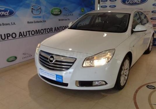 Opel insignia 2.0 cdti start stop 130 cv selectiv