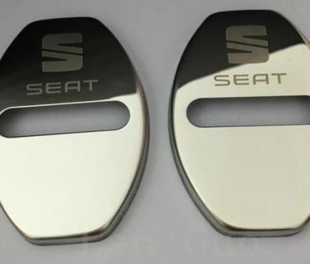 Protector cerradura seat, cubierta