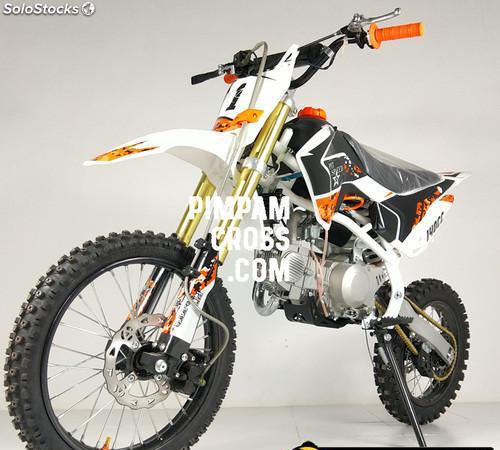Pit bike 140cc ikr27