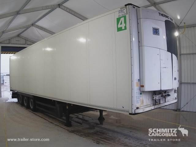 Schmitz Cargobull Semiremolque Frigo Standard