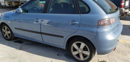 Seat ibiza 6l para desguace auto desguace rodri