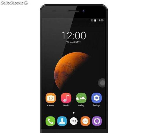 Smartphone oukitel c3 con android 6.0 / 8gb/quad core y dual
