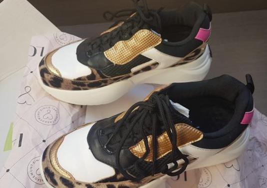 Sneakers mujer,multi.lola casademunt