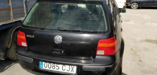 Volkswagen golf iv berlina (1j1) spirit | 12.0