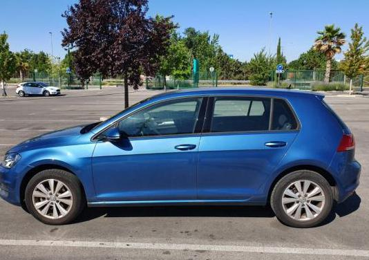 Volkswagen golf edition 1.2 tsi bmt