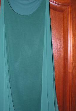 Vestido de TINTORETO, 100% original