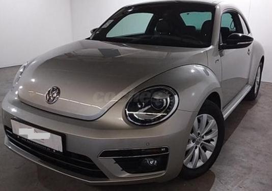 Volkswagen beetle rline 1.4 tsi 150cv dsg bmt 3p.