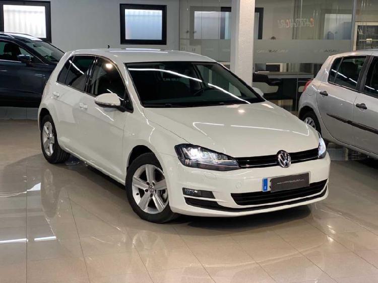 Volkswagen Golf 2016 diesel 150cv