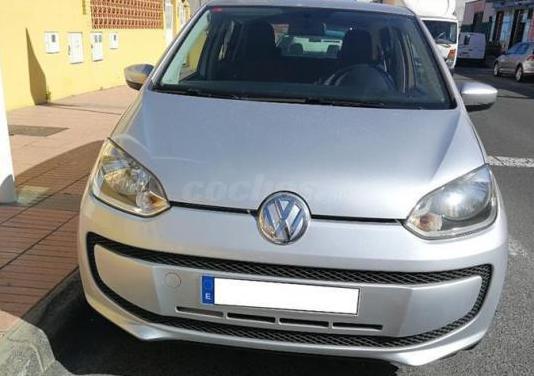 Volkswagen up high up 1.0 60cv 5p.