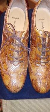 Zapatos barrats 39 nuevos