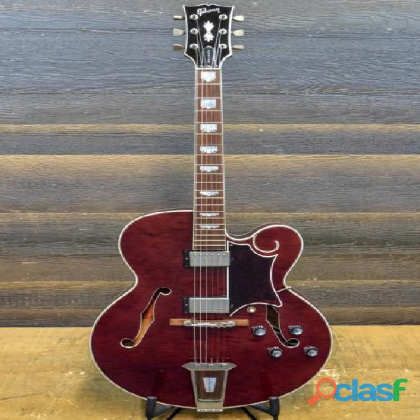 Guitarra electrica Gibson Hollowbody SJ200
