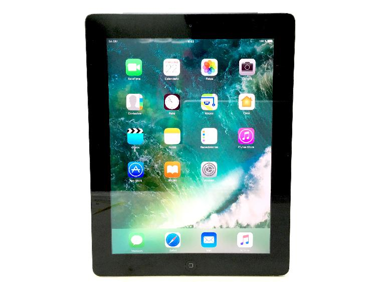 Ipad apple ipad (4 gen) (wi-fi+cellular)(mm) (a1460) 32gb