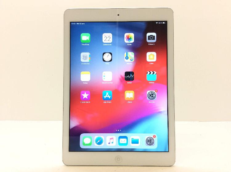 Ipad apple ipad air (wi-fi) (a1474) 32gb