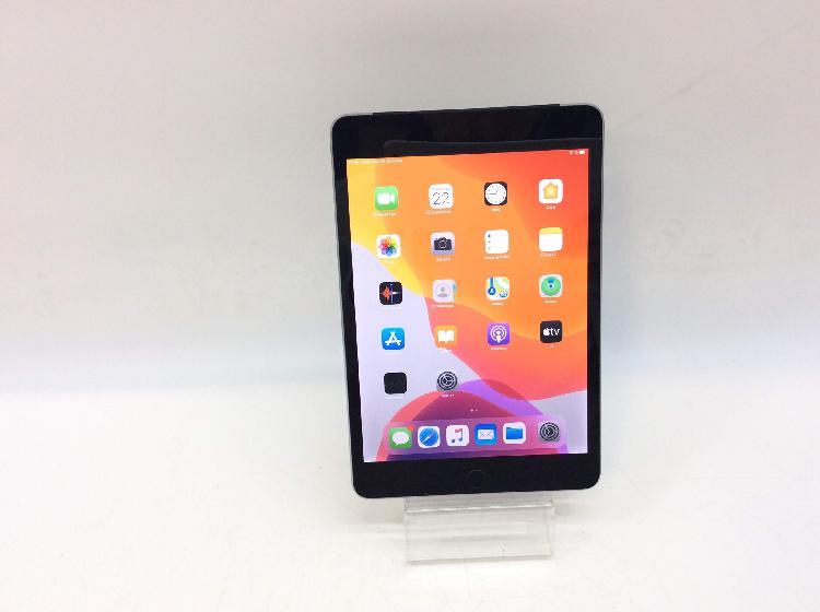 Ipad apple ipad mini 4 (wi-fi+cellular) (a1550) 64gb