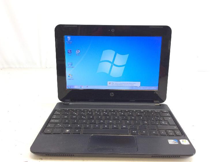 Pc portatil hp mini netbook