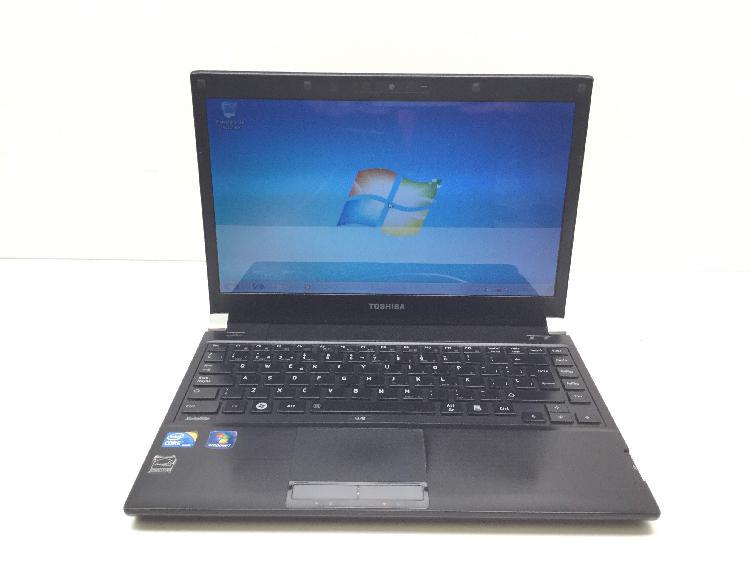 Pc portatil toshiba r630-139 (intel core i5-m450 2.4ghz