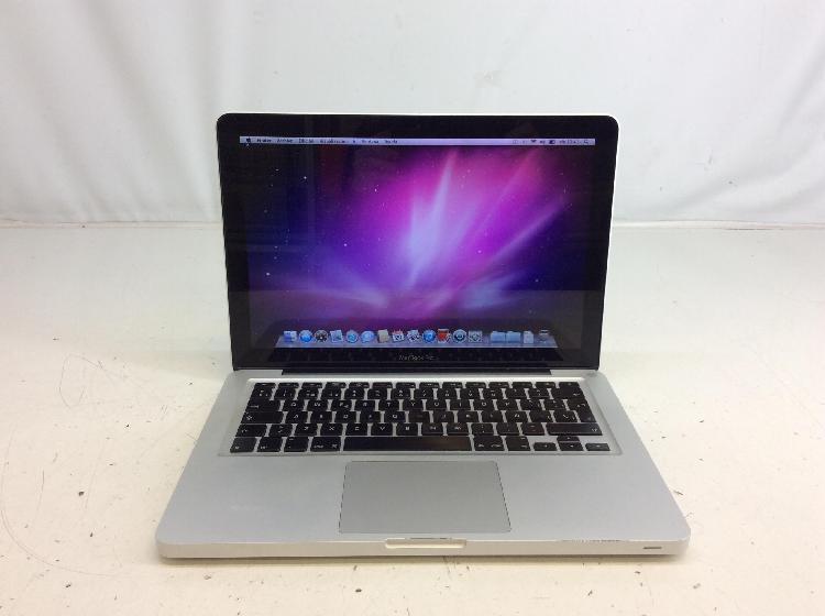 Portatil apple apple macbook pro core 2 duo 2.66 13 (2010)