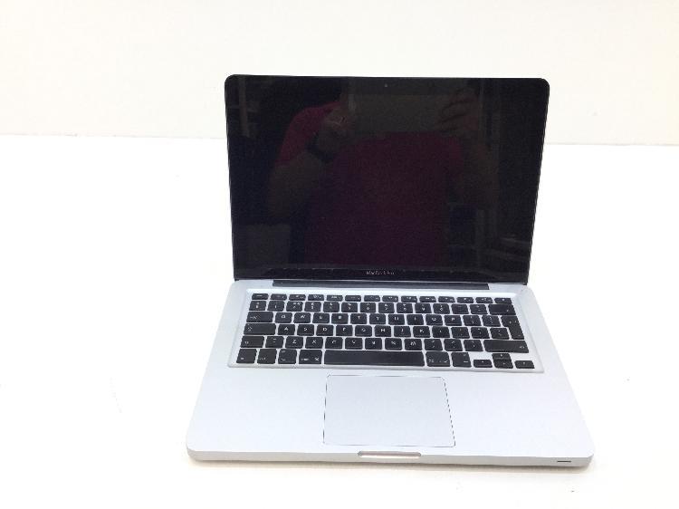 Portatil apple apple macbook pro core i7 2.9 13 (2012)