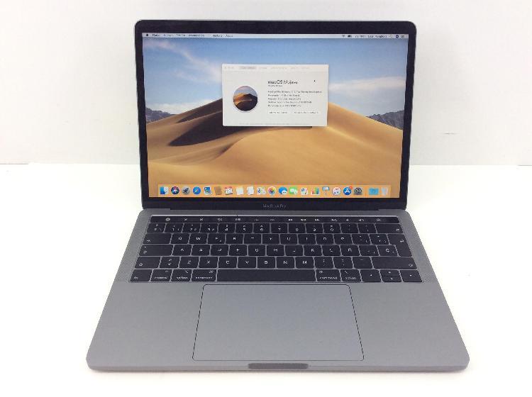 Portatil apple apple macbook pro intel i5 13 (2019) a2159