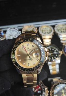 Reloj rolex gmt master ii