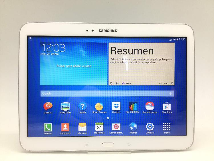 Tablet pc samsung galaxy tab 3 (gt-p5200) 10.1 wi-fi + 3g