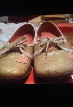 Zapatos camper n-39