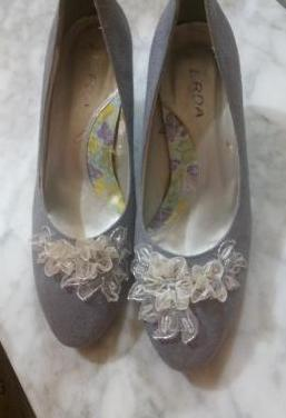 Zapatos de tacón mujer número 39
