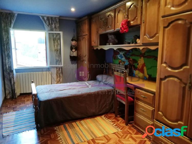 Piso 2 habitaciones venta ataun