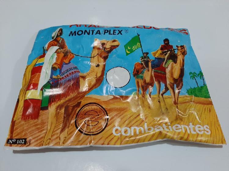 Arabes beduinos - montaplex