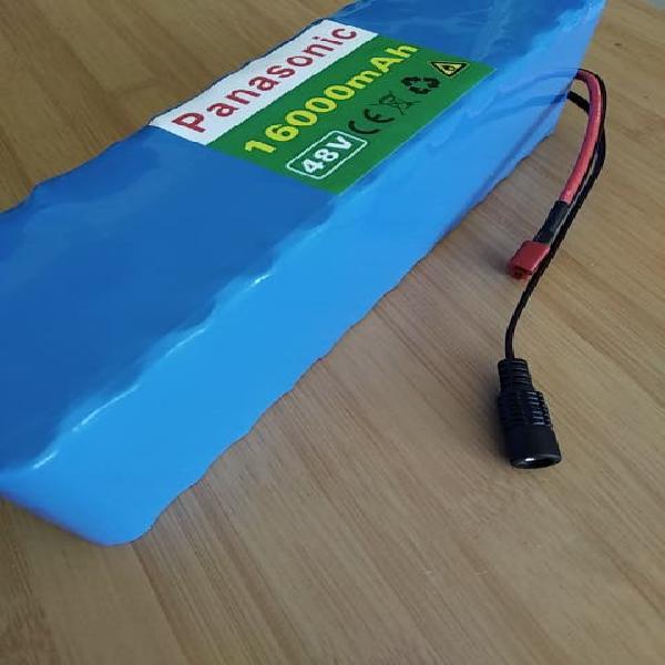 Batería litio 48v 16ah