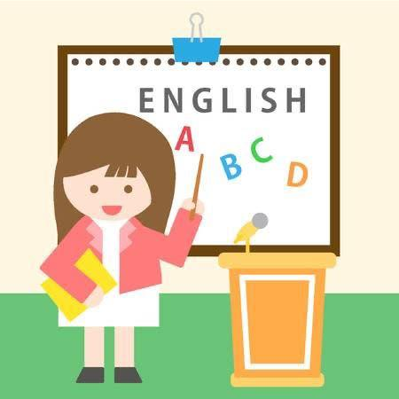 Clases de inglés - profesora nativa
