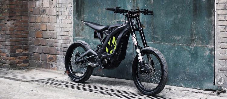 E-bike (moto electrica)