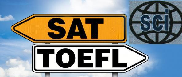 Inglés: preparacion a exámenes toefl, sat y gmat