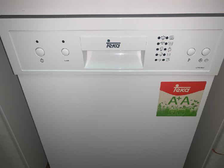 Lavavajillas teka lp8 400 *nuevo