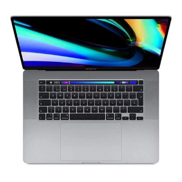 Macbook pro 16 i9/16gb/1tb/radeon pro 5500m