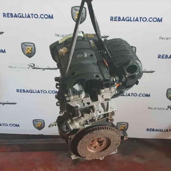 Motor completo peugeot 307 2001