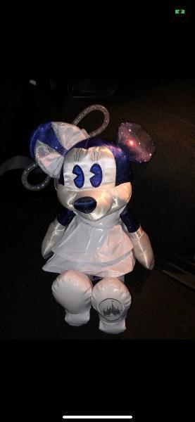 Minnie mouse limitada enero