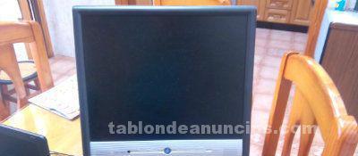 Monitor ordenador 17 pulgadas