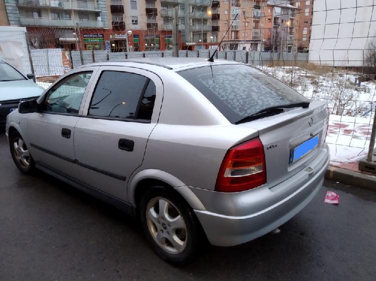 Opel astra g 2.0 dti. 16v
