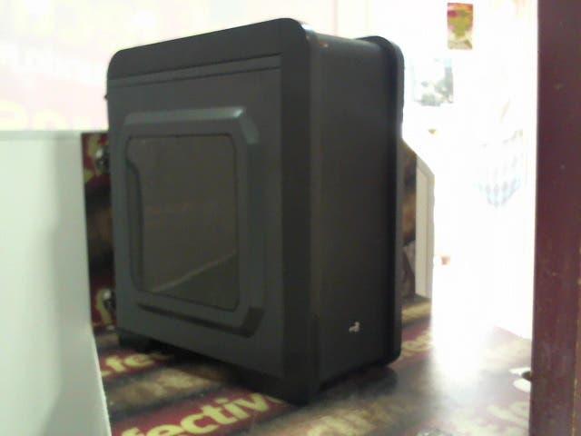 Ordenador sobremesa intel g4400/8gb/150gb hdd