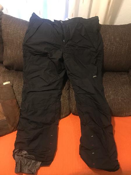 Pantalón de esquí hombre
